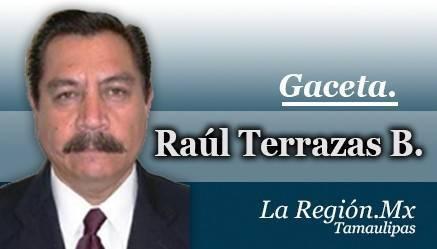 Columna Raúl Terrazas Barraza