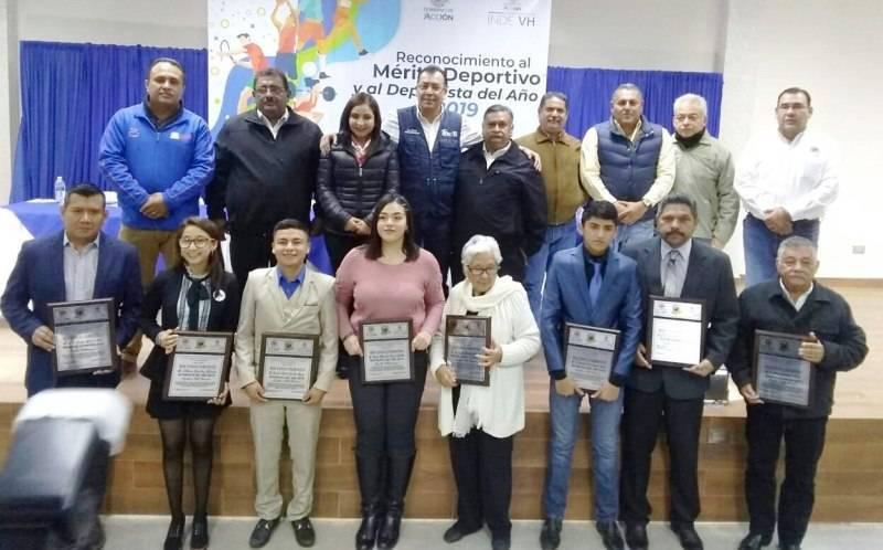 Entrega PMD Valle Hermoso - La Región de Tamaulipas