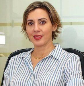 """Pilar Gómez """"Pilarica"""""""